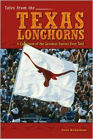 Tales from the Texas Longhorns