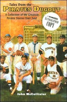 Tales from the Pittsburgh Pirates