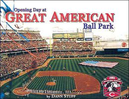 Opening Day at Great American Ballpark
