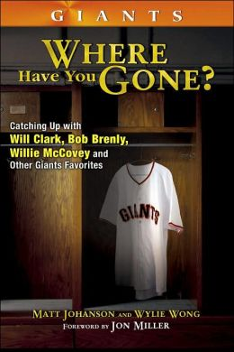 Giants: Where Have You Gone?