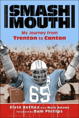 Smash Mouth: My Journey from Trenton to Canton