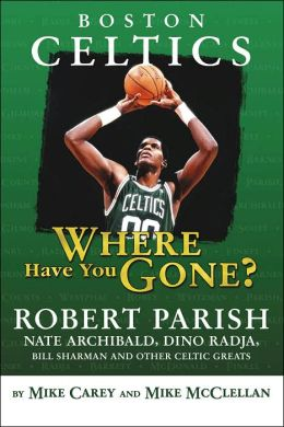 Boston Celtics: Where Have You Gone?