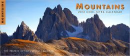2012 Mountains Cool Sites Wall Calendar