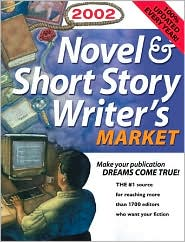 2002 Novel and Short Story Writer's Market