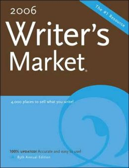 2006 Writers Market