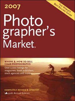 2007 Photographer's Market