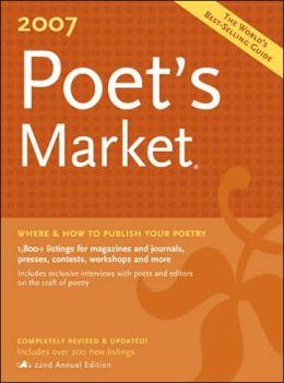 2007 Poet's Market