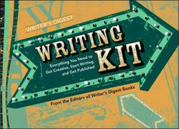 Writer's Digest Writing Kit: Everything You Need To Get Creative, Start Writing and Get Published