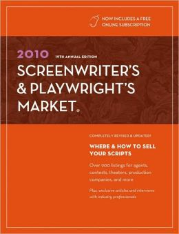 2010 Screenwriter's & Playwright's Market