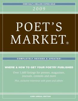 2009 Poet's Market - Complete