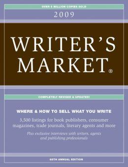 2009 Writer's Market - Complete