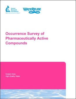 Occurrence Survey of Pharmaceutically Active Compounds