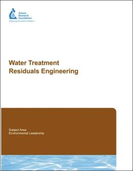Water Treatment Residuals Engineering