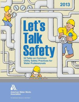 Let's Talk Safety 2013