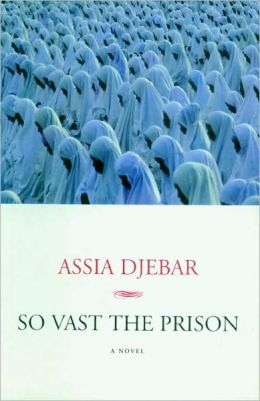 So Vast the Prison: A Novel