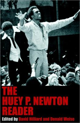 The Huey P. Newton Reader