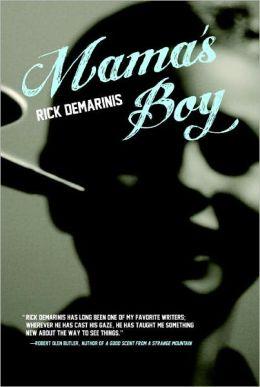 Mama's Boy: A Novel