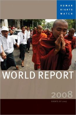 World Report 2008: Events of 2007