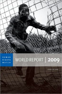 World Report 2009: Events of 2008