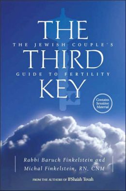 Third Key: Jewish Guide to Fertility