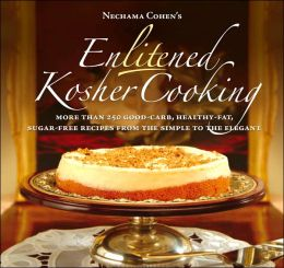 Enlitened Kosher Cooking