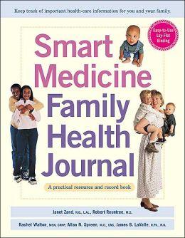 Smart Medicine Family Health Journal