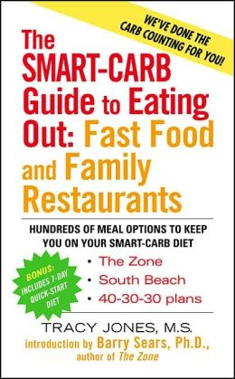 The Smart-Carb Guide to Eating Out
