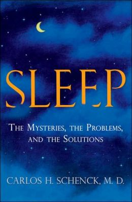 Sleep: The Mysteries, the Problems, and the Solutions