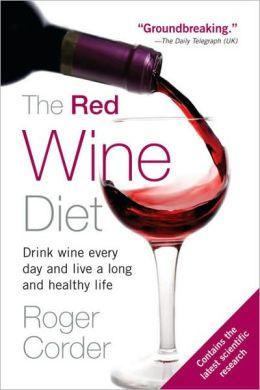 The Red Wine Diet