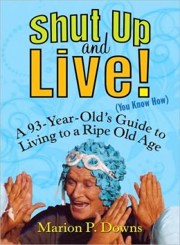 Shut Up and Live! (You Know How)