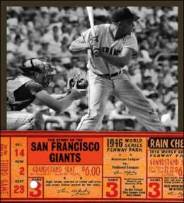 Story of the San Francisco Giants (Baseball: The Great American Game)