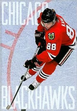 Story of the Chicago Blackhawks (Library Edition)
