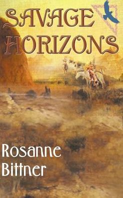 Savage Horizons (Blue Hawk Series #1)