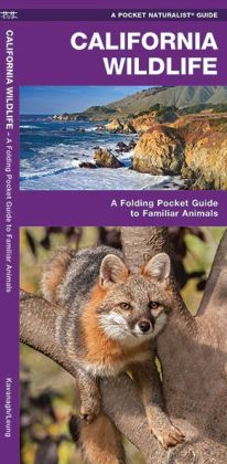 Pocket Naturalist: California Wildlife