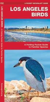 Pocket Naturalist: Los Angeles Birds