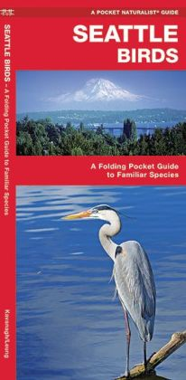 Pocket Naturalist: Seattle Birds: An Introduction to Familiar Species