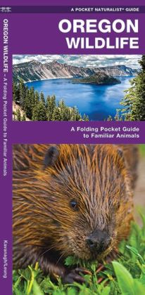 Pocket Naturalist Guide to Oregon Wildlife: An Introduction to Familiar Species