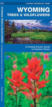 Wyoming Trees & Wildflowers: An Introduction to Familiar Species