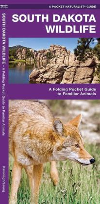South Dakota Wildlife: An Introduction to Familiar Species