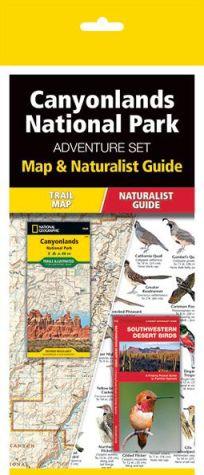 Canyonlands National Park Adventure Set