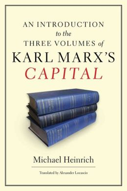 An Introduction to the Karl Marx's Capital