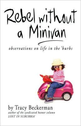 Rebel Without A Minivan