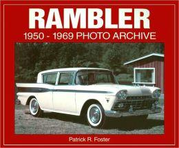 Rambler: 1950-1969 Photo Archive