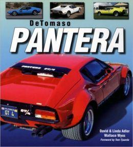 DeTomaso Pantera