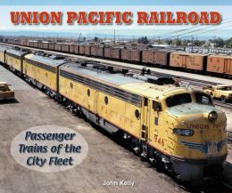 Union Pacific Railroad - Photo Archive: Passenger Trains of the City Fleet