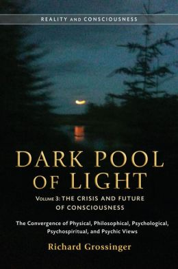 Dark Pool of Light, Volume Three: The Crisis and Future of Consciousness