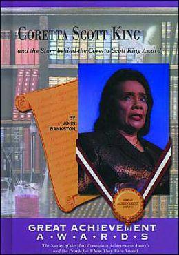 Coretta Scott King and the Story behind the Coretta Scott King Award