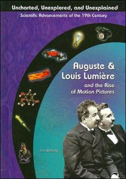 Auguste and Louis Lumiere: Pioneers in Cinema