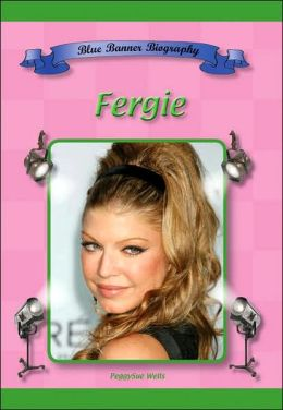 Fergie (Stacy Ferguson)