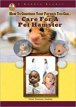 Care for a Pet Hamster